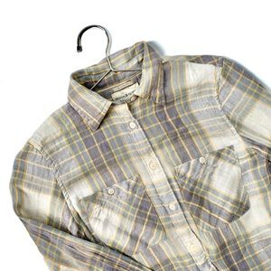 | cabin times flannel shirt |